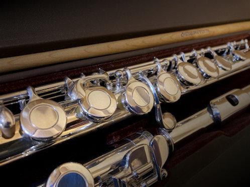 Miyazawa PCM300 flute