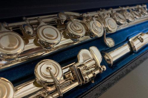 Yamaha 451 flute