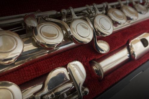 Yamaha YFL 311 Flute