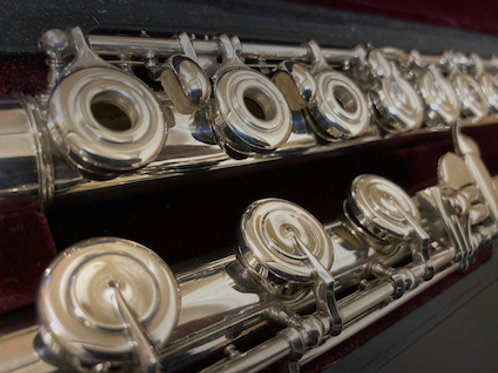Yamaha Flutes 681