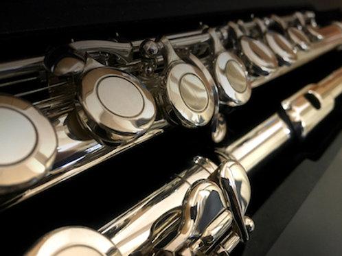 Miyazawa GiBu SH flute
