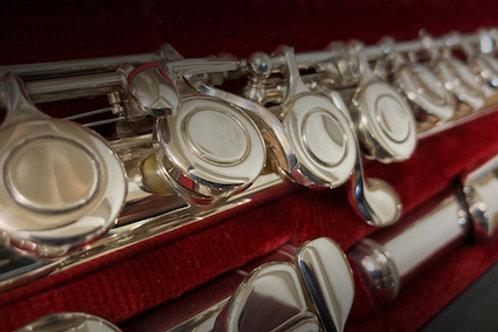 YFL 311 flute 312