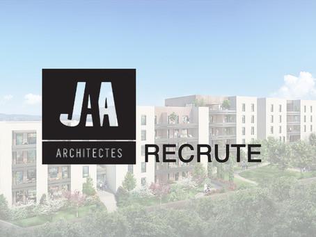 Un.e Architecte - Chef.fe de projet