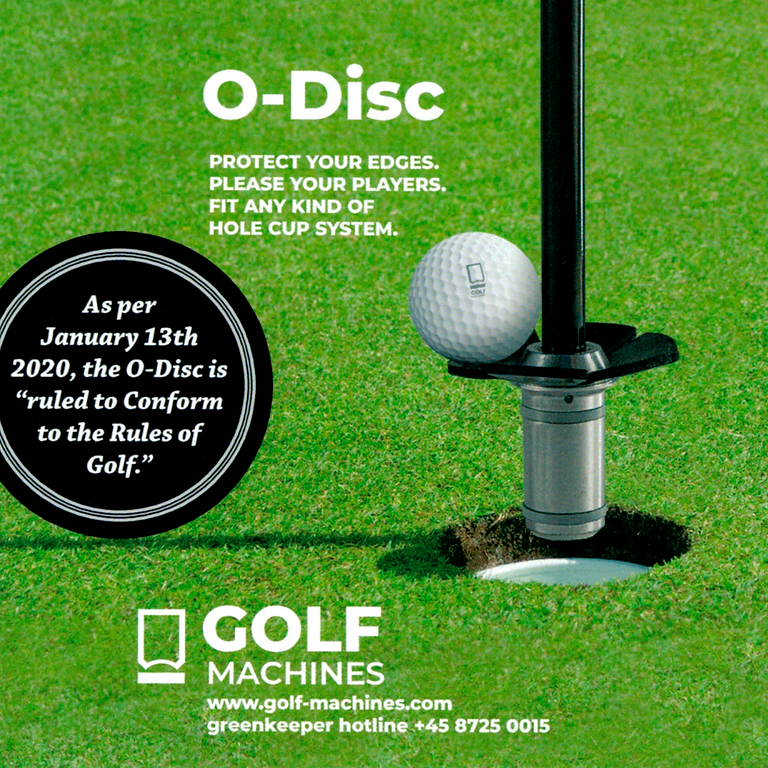 Golf-Machines.com by Agent: Rettidig.Expert