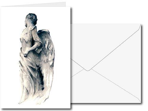 Engelkarte 24 (4er Set)