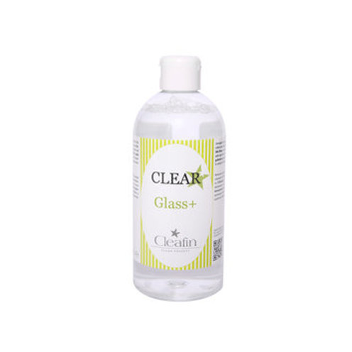 Glass+ Reiniger - 500 ml