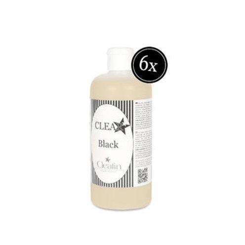 Cleafin CLEA*R Kaminglasreiniger - 6 x 500ml bei putzmunter.ch