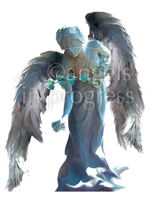 """Engel Nr. 11 """"Das Leben feiern"""""""