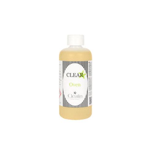 Cleafin Ofen Reiniger - 500 ml bei putzmunter.ch