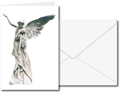 Engelkarte 39 (4er Set)