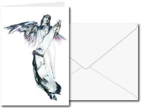 Engelkarte 27 (4er Set)