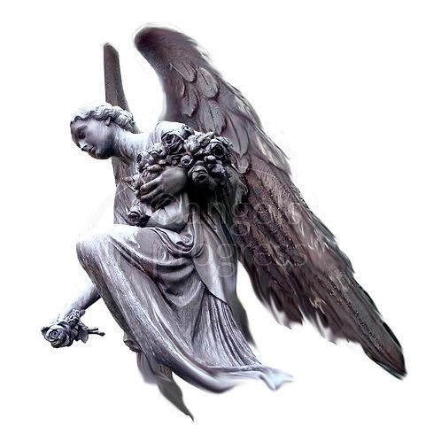 """Engel Nr. 26 """"Die Fülle"""""""