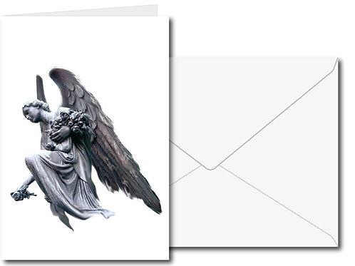 Engelkarte 26 (4er Set)