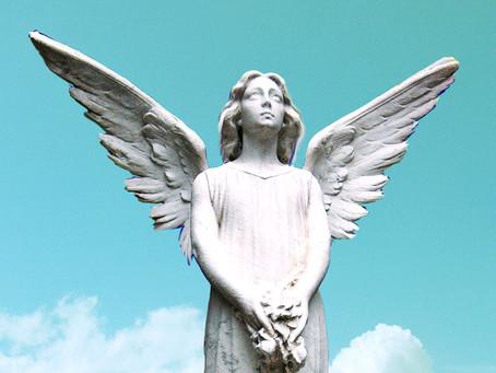 Abendseminar: WIE ENGEL SPRECHEN - meine Geschichte zum kreativen Chaos der Engel