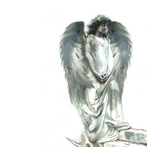 Engel 9 | Engelbild | Kunst | Druck
