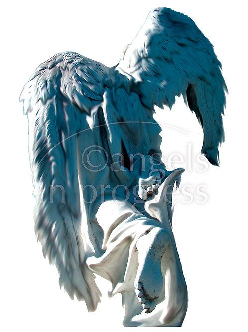 "Engel Nr. 7 ""Trauern dürfen"""