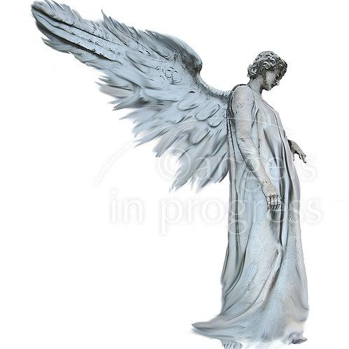 """Engel Nr. 15 """"Der Schutzengel"""""""