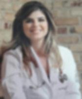 Jéssica Ribeiro Andrade Cardiologista
