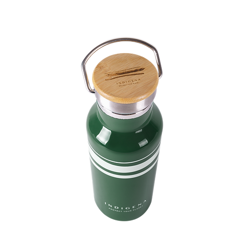 GREEN FOREST - 650ml