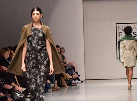 Designer Sarah Phillips' Interview & Runway Show at NWA Fashion Week