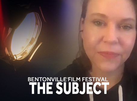 """Director Lanie Zipoy Talks About Her Film """" The Subject"""""""