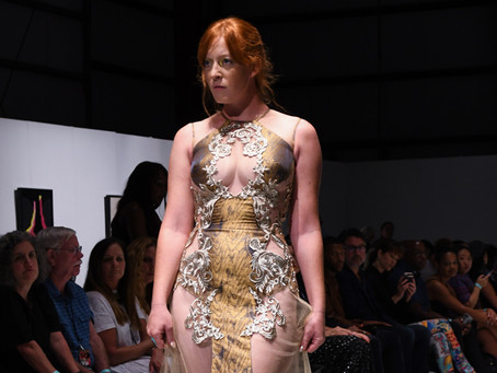 Check out The R Gene line at NWA Fashion Week Fall 2019 Show