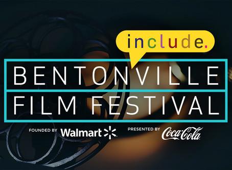 Bentonville Film Festival Announces Date Change.