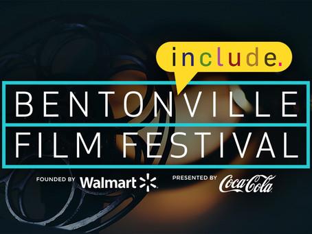 2020 Award Winners Announced For The Bentonville Film Festival.