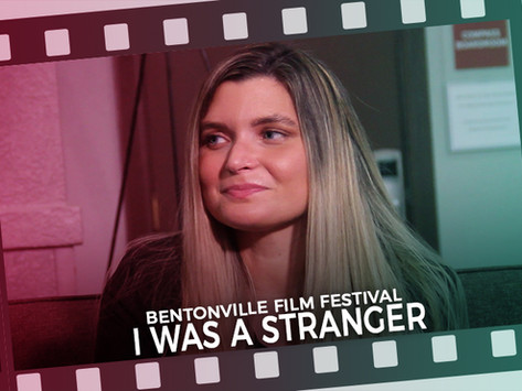 """Interview with Writer April Brassard about the film """"I Was A Stranger"""""""