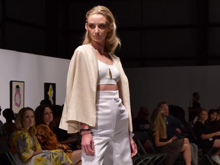 Check out Crystal La'Shay line at NWA Fashion Week Fall 2019 Show