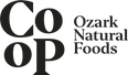 Co-Op Ozark Natural Foods logo.png