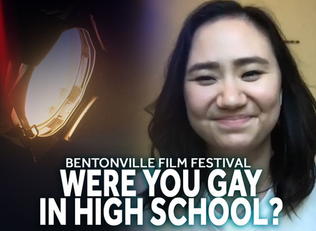 """Interview with Niki Ang, Director of the series """"Were You Gay In High School?"""""""