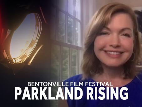 "Director Cheryl Horner McDonough Talks About Her Film "" Parkland Rising"""