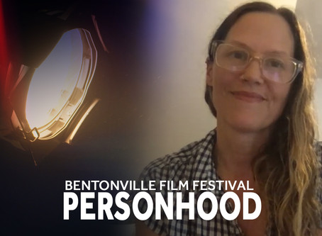 """Interview with Jo Ardinger, Director of the film """"Personhood"""""""