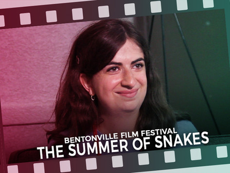 """Interview with Director Lara Panah-Izadi about the film """"The Summer of Snakes"""""""