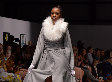 Check Out RubyRu Designs Runway At NWA Fashion Week Fall Show!