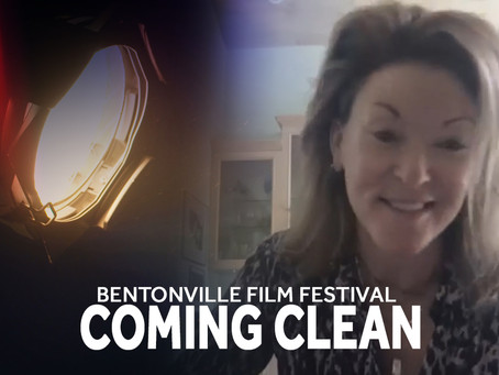 """Director Ondi Timoner Talks About Her Film """" Coming Clean"""""""