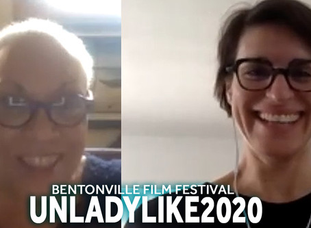 """Interview with the filmmakers behind the series""""Unladylike2020"""""""