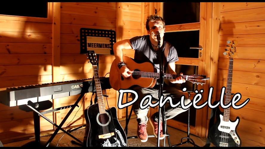 Meermens - Daniëlle (cover Raymond van het Groenewoud)