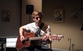 Meermens - Nu Jij Er Niet Meer Bent (acoustic live)