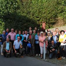 Familiedag groep IFFM - brouwerij