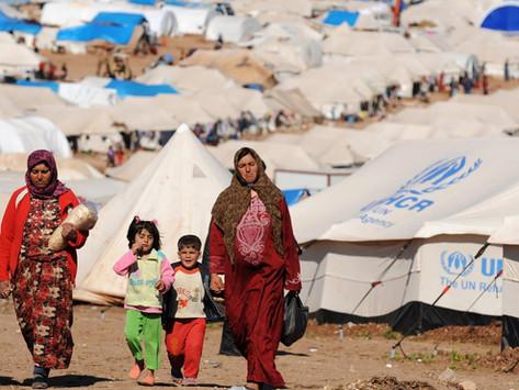 Afeganistão: políticas sobre visto para pessoas refugiadas