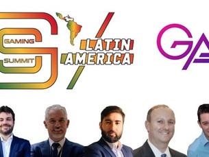 A regulação no Brasil será tema de um painel especial no Gaming Summit Latin America