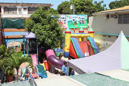 Fiestas infantiles en Guayaquil