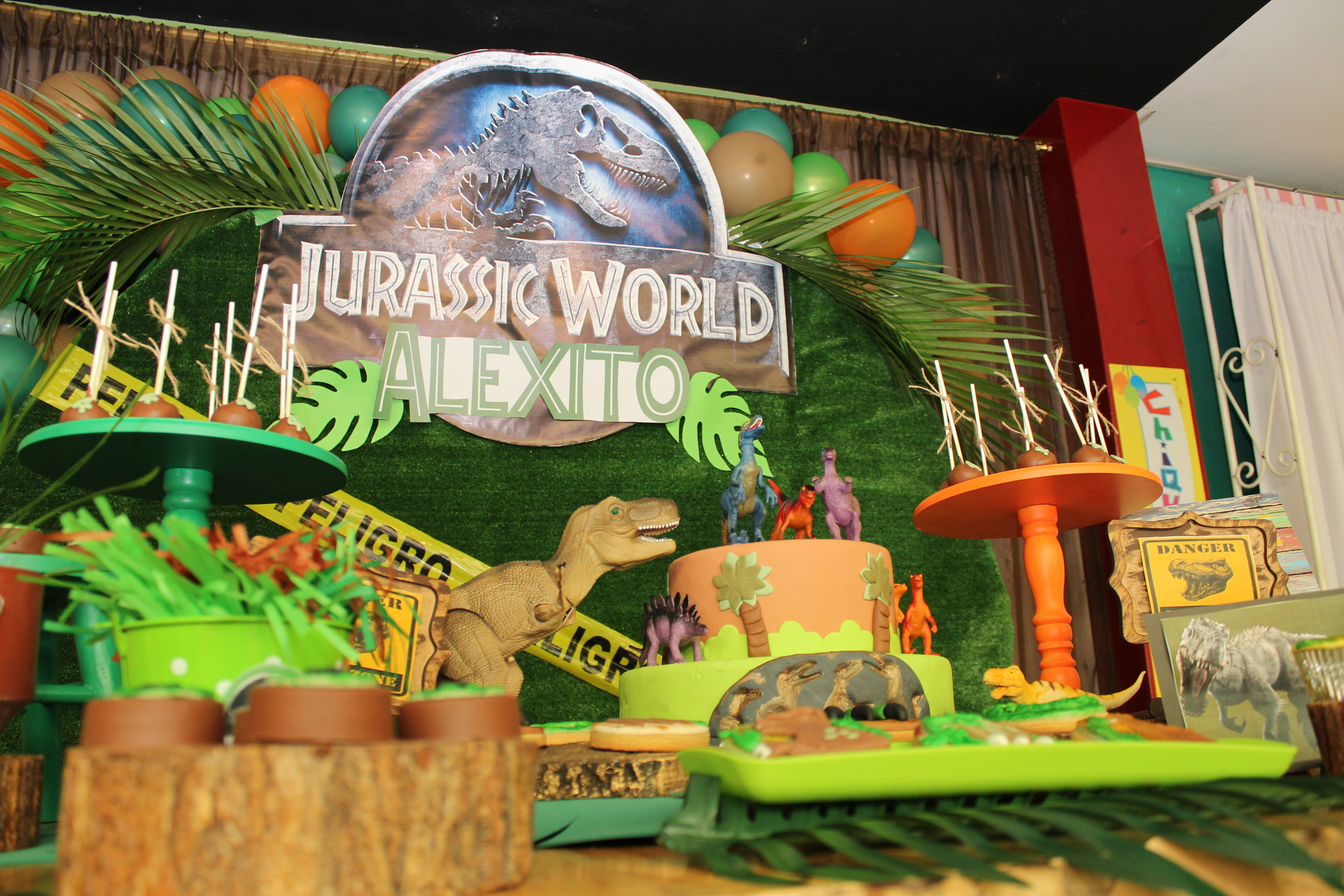 Jurassik World