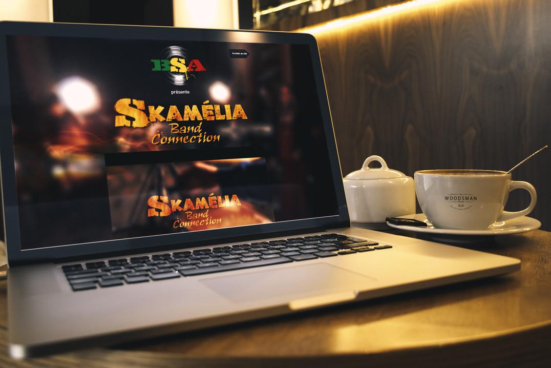 Page de promo avant accueil du site_BSAP
