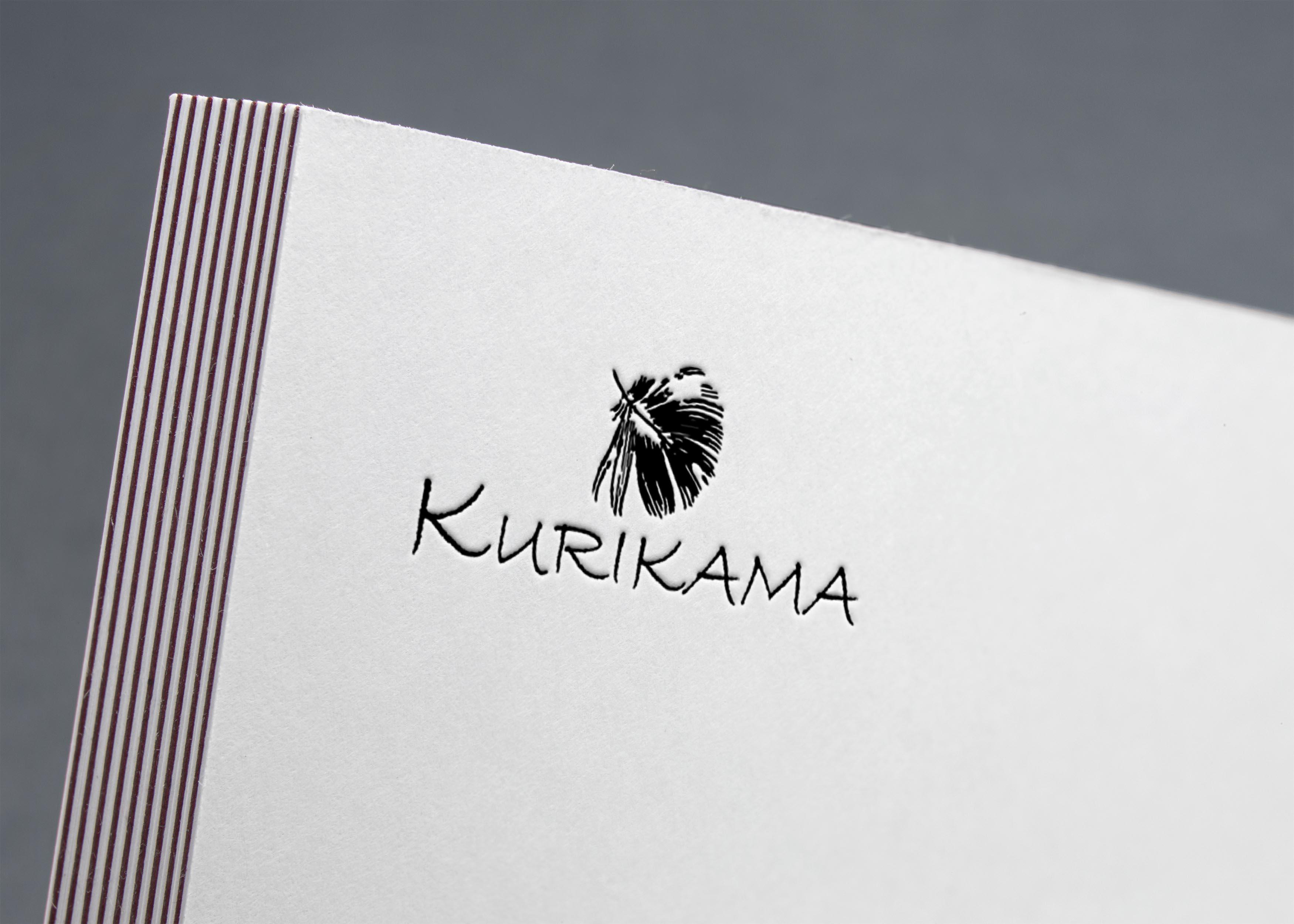 Logotype Association Kurikama