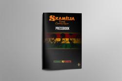 Pressbook, Skamélia Band Connection