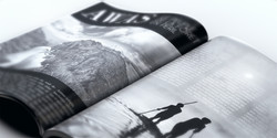 Magazine Close Up 0101