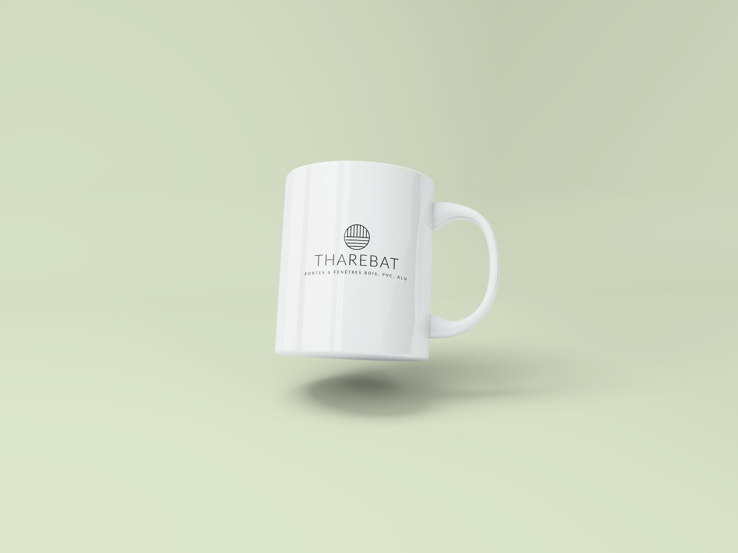 THAREBAT, Mug